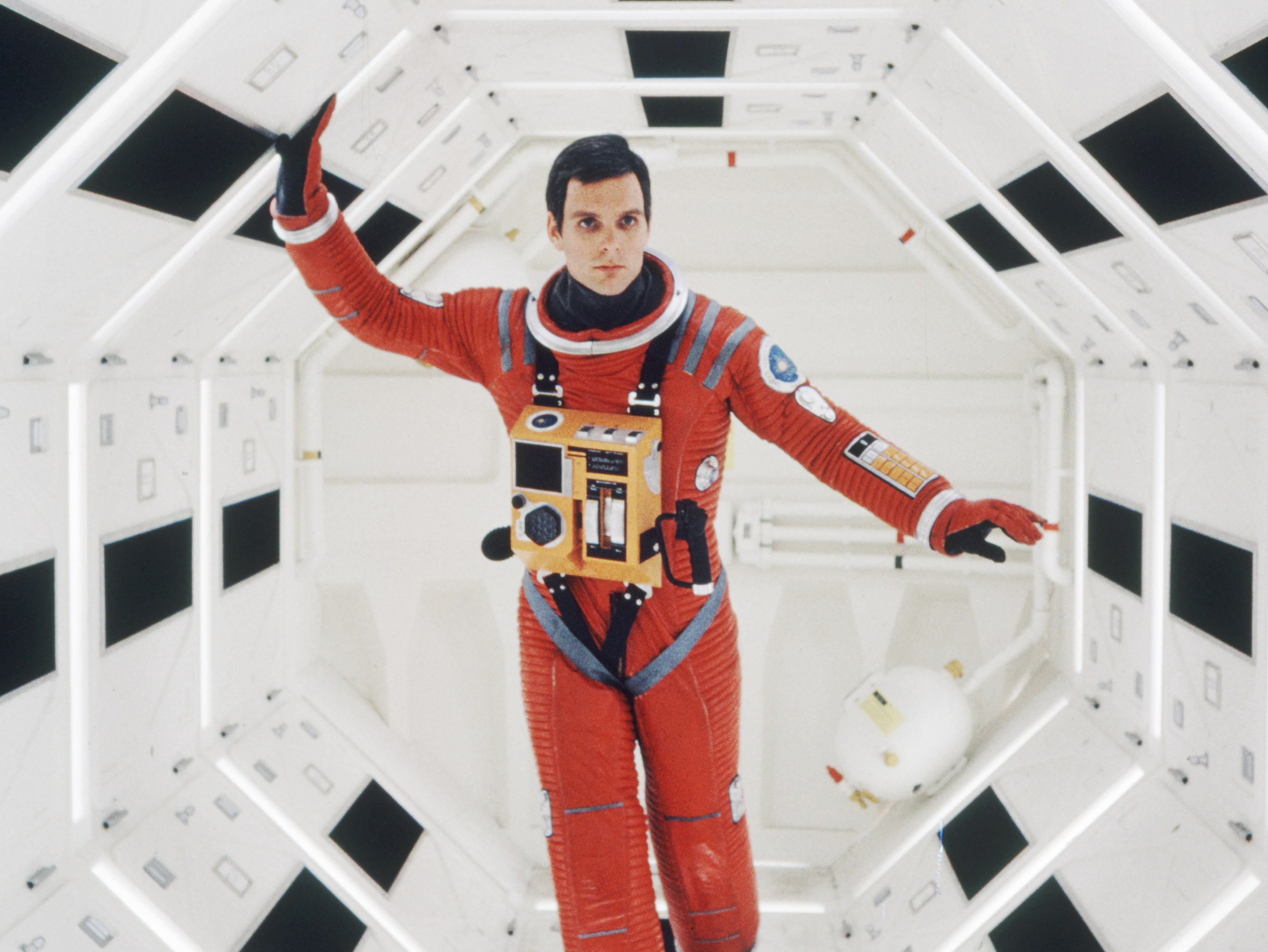 Watch 5 movies that scientists say are the most accurate portrayal of space