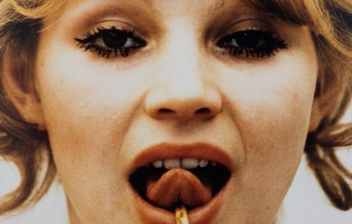 Photographers In Focus: Eroticism