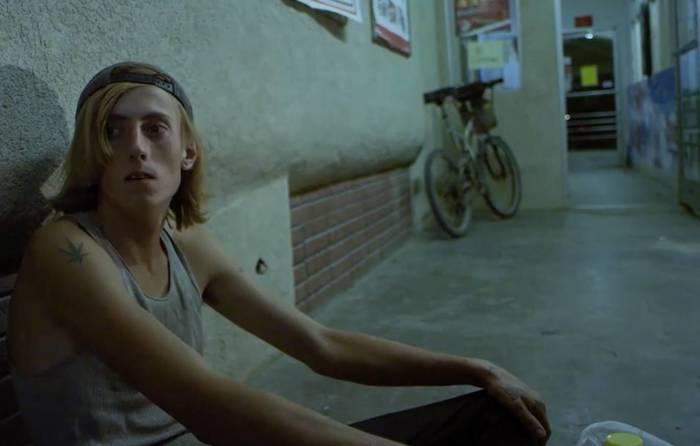 小家伙们:狂野青年——Zack
