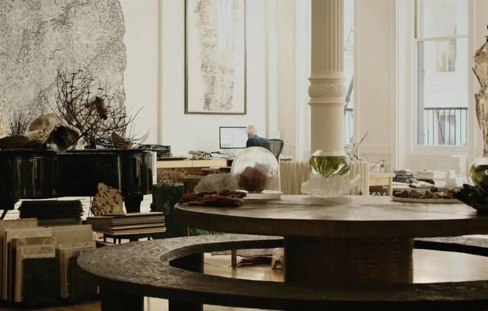 In Residence: Michele Oka Doner