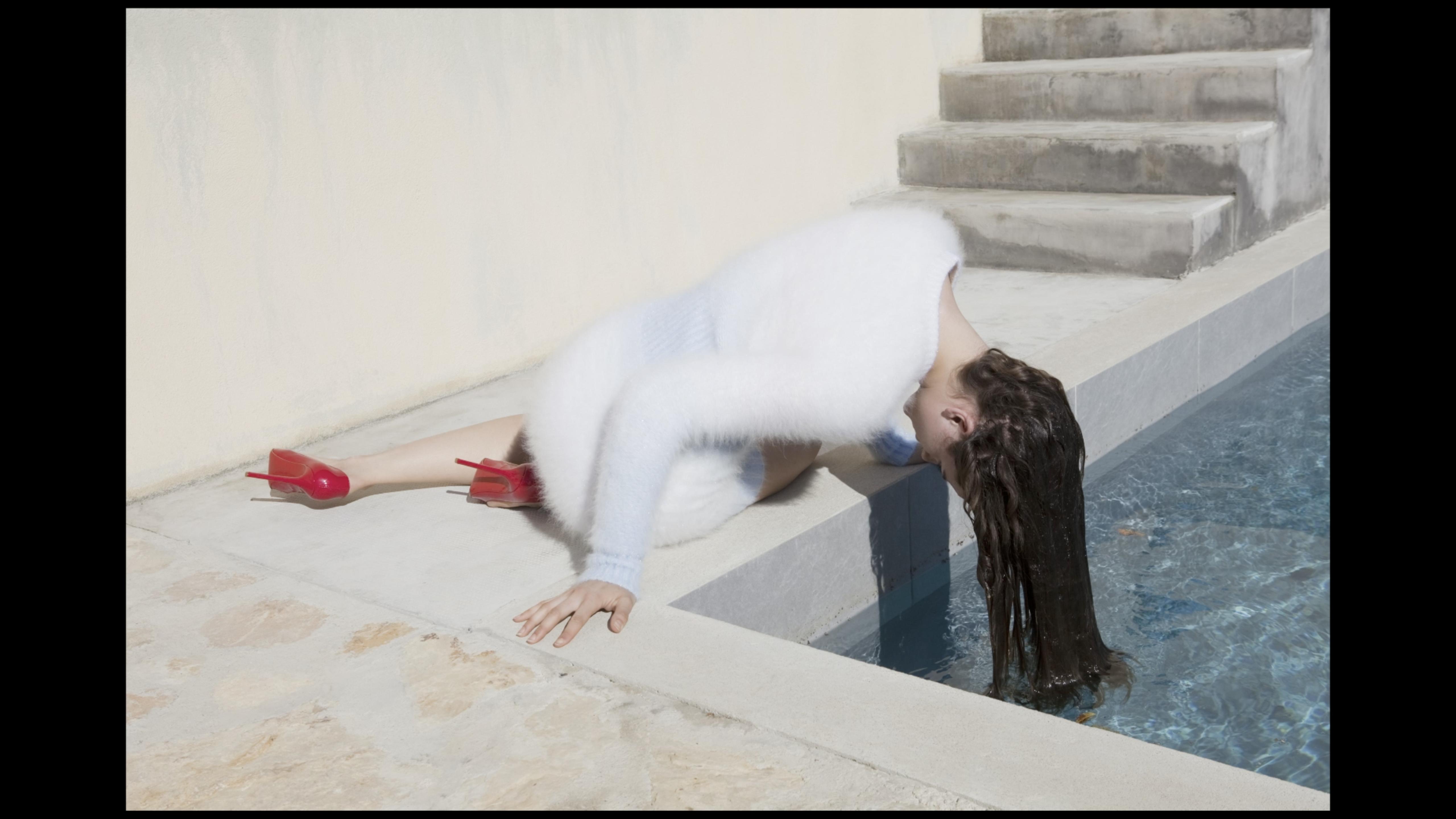 Photographers in Focus: Viviane Sassen