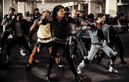 Michael Jackson: Bad | NOWNESS