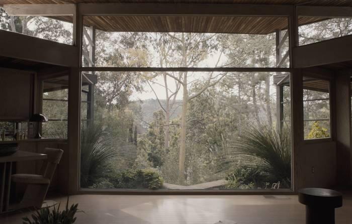 In Residence Pamela Shamshiri Nowness