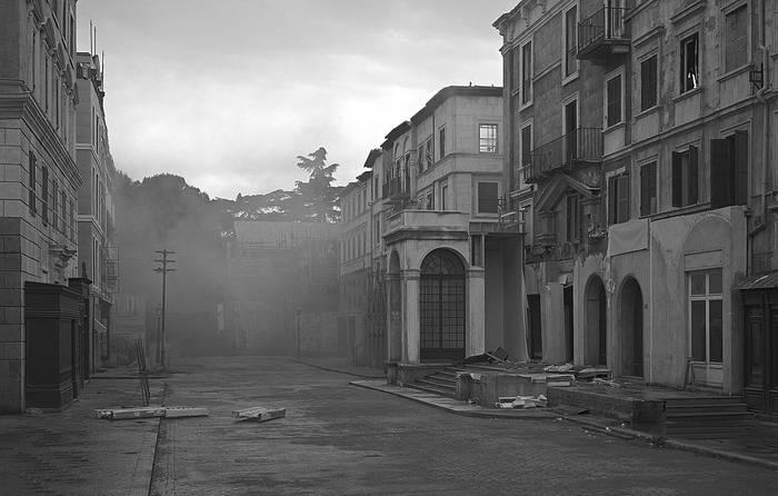 Gregory Crewdson: Sanctuary | NOWNESS