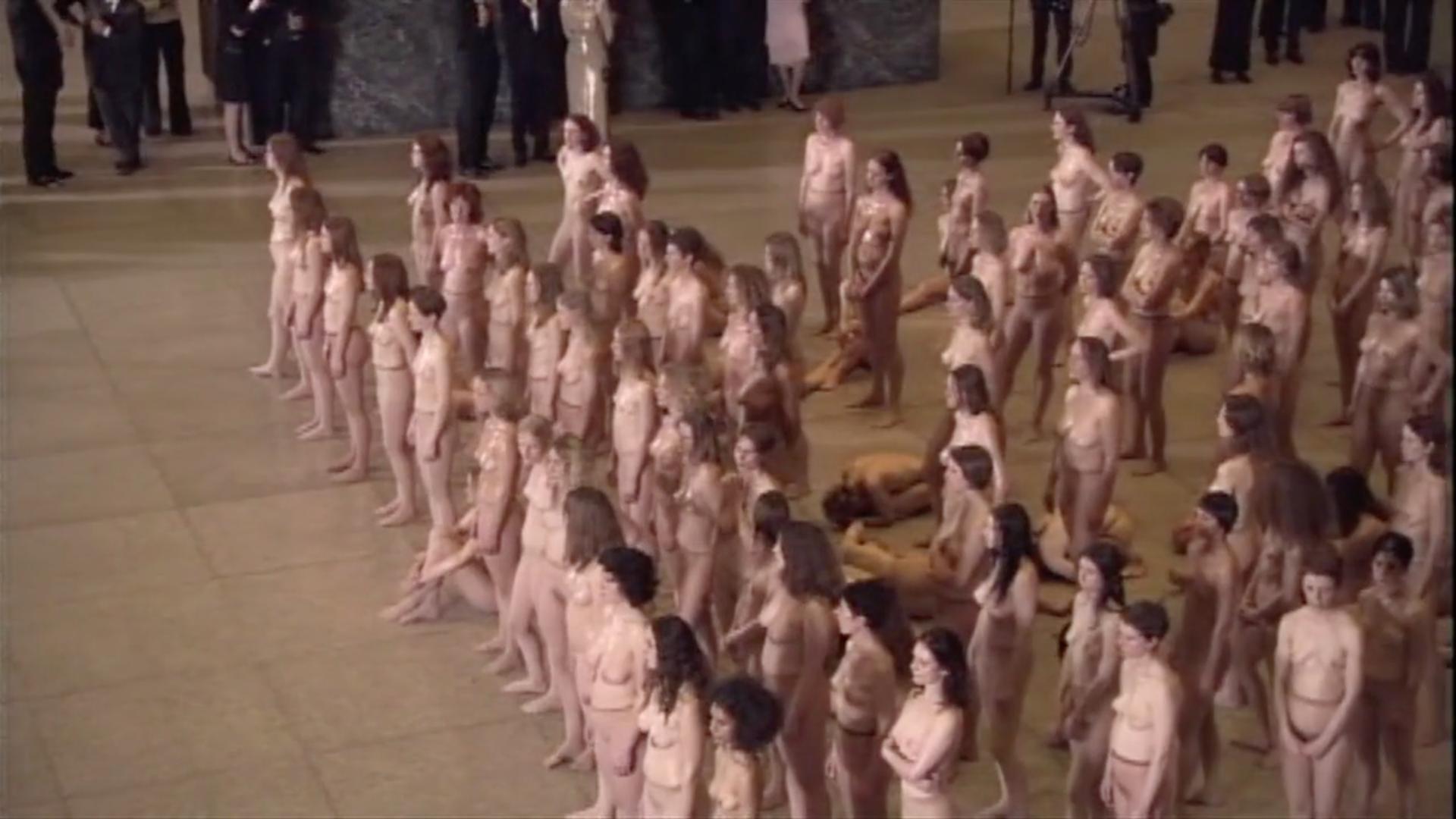 100 Years of Performance Art