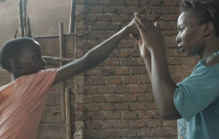 Katanga: The Female Slum Boxers of Kampala