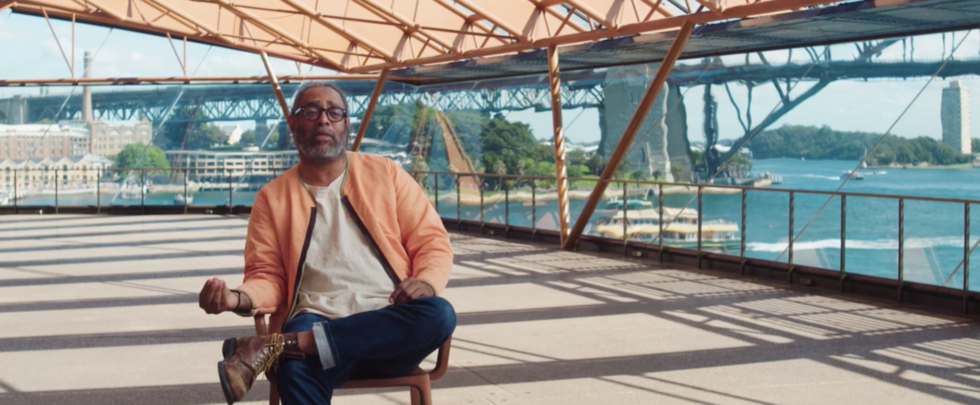 Meet Arthur Jafa, the Solange and Spike Lee collaborator