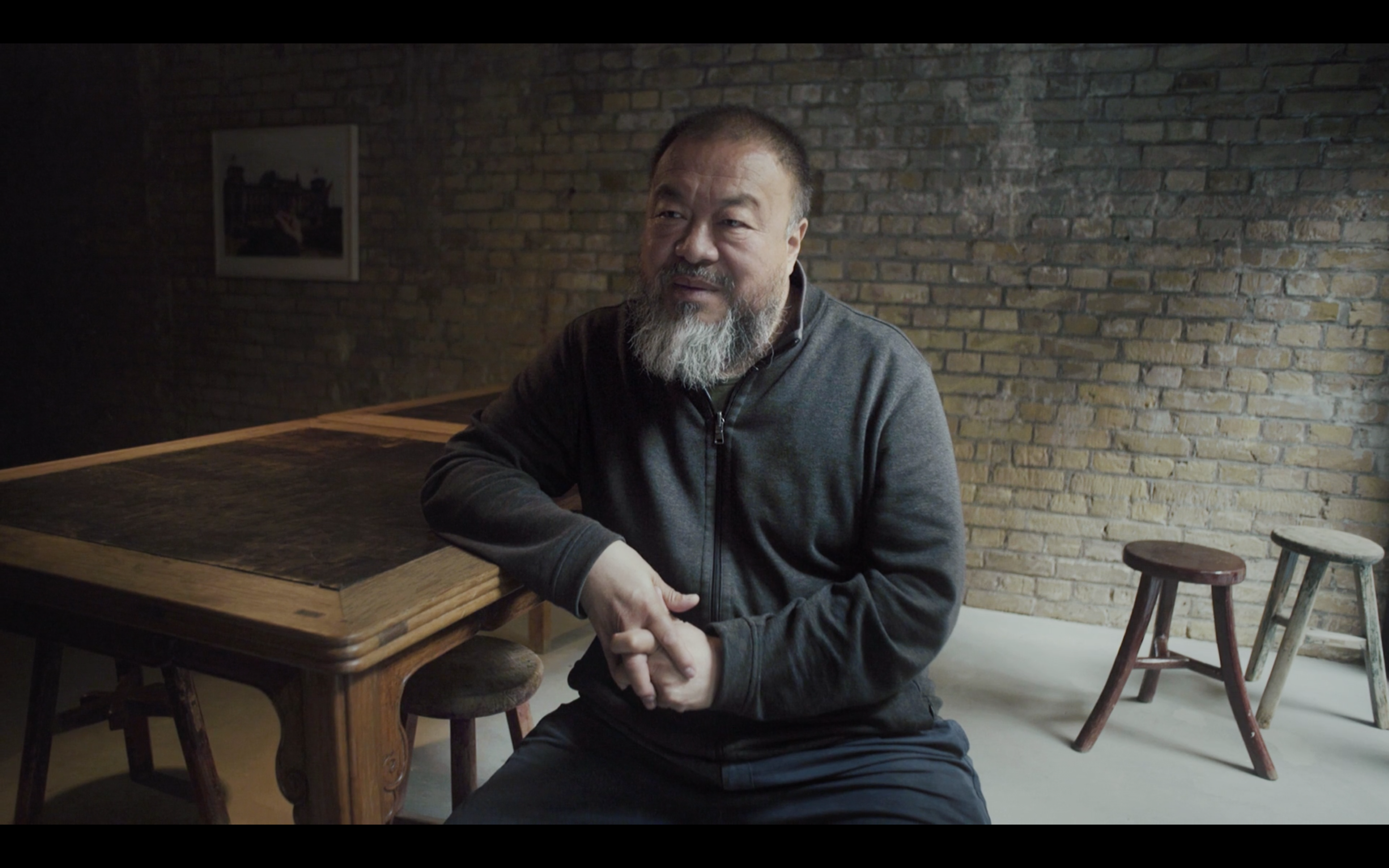 Private View: Ai Weiwei in Athens