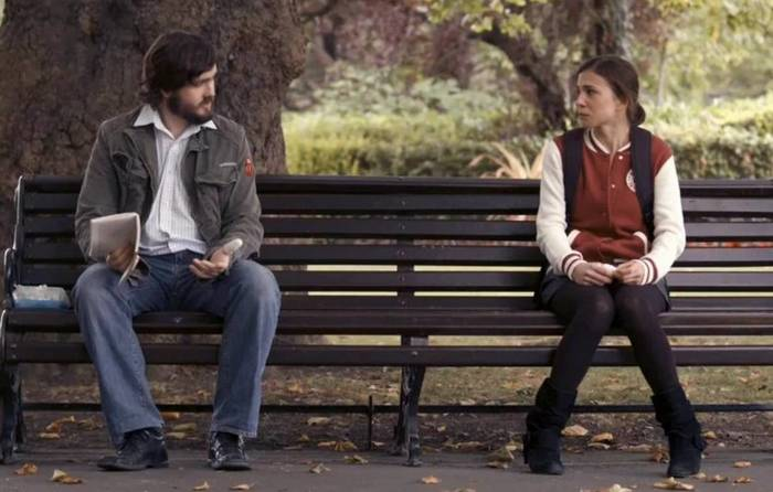 Irish boy meets German girl in this short about love and language barriers