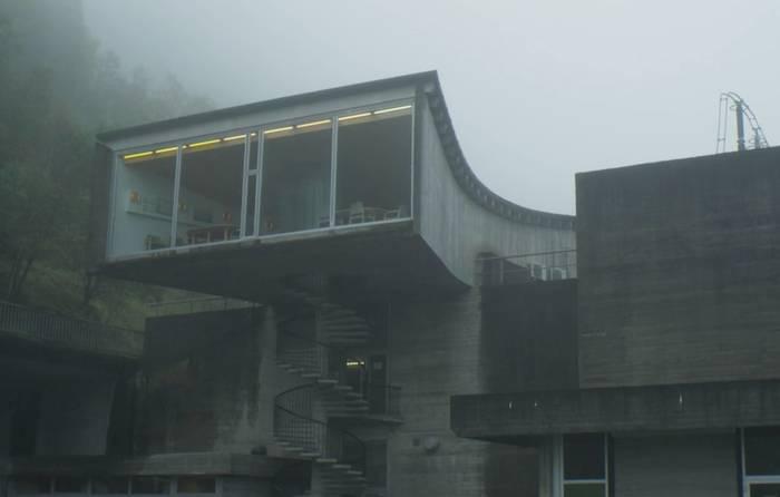 Constructed Views: Bauta