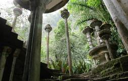 great gardens las pozas nowness