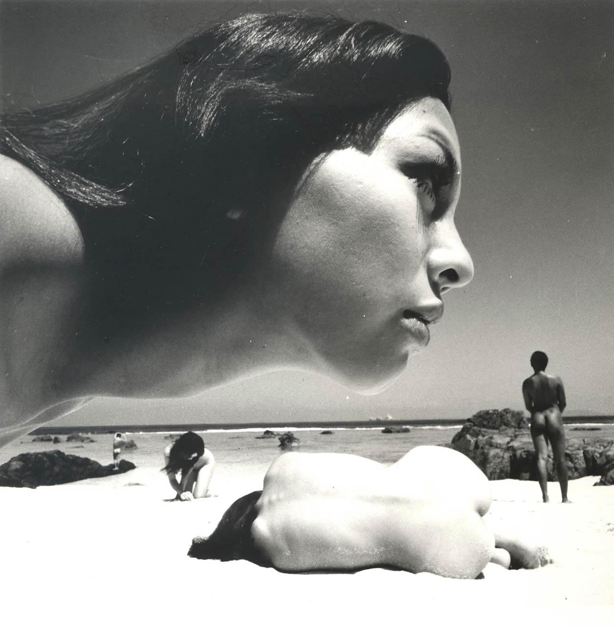 Kishin Shinoyama Japanese Photo books