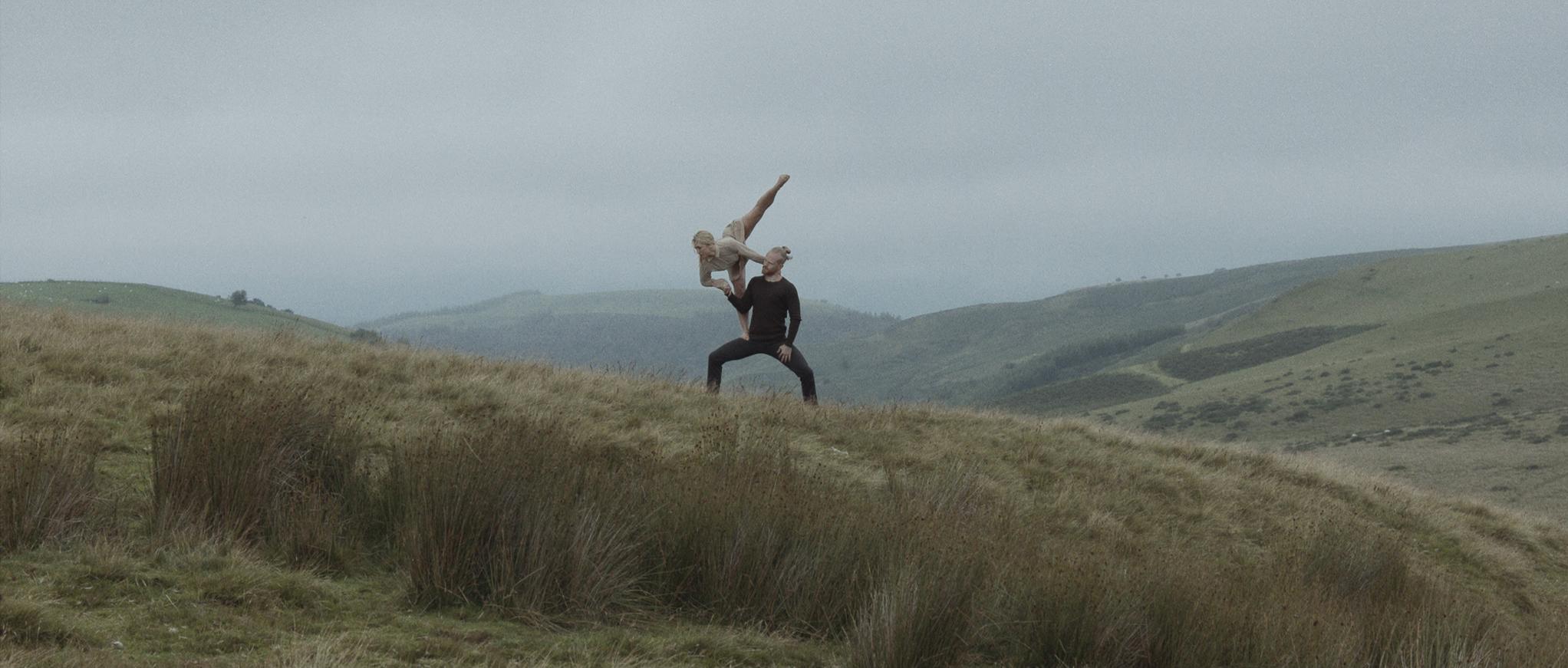Lovesick: Dancing in the Dusk