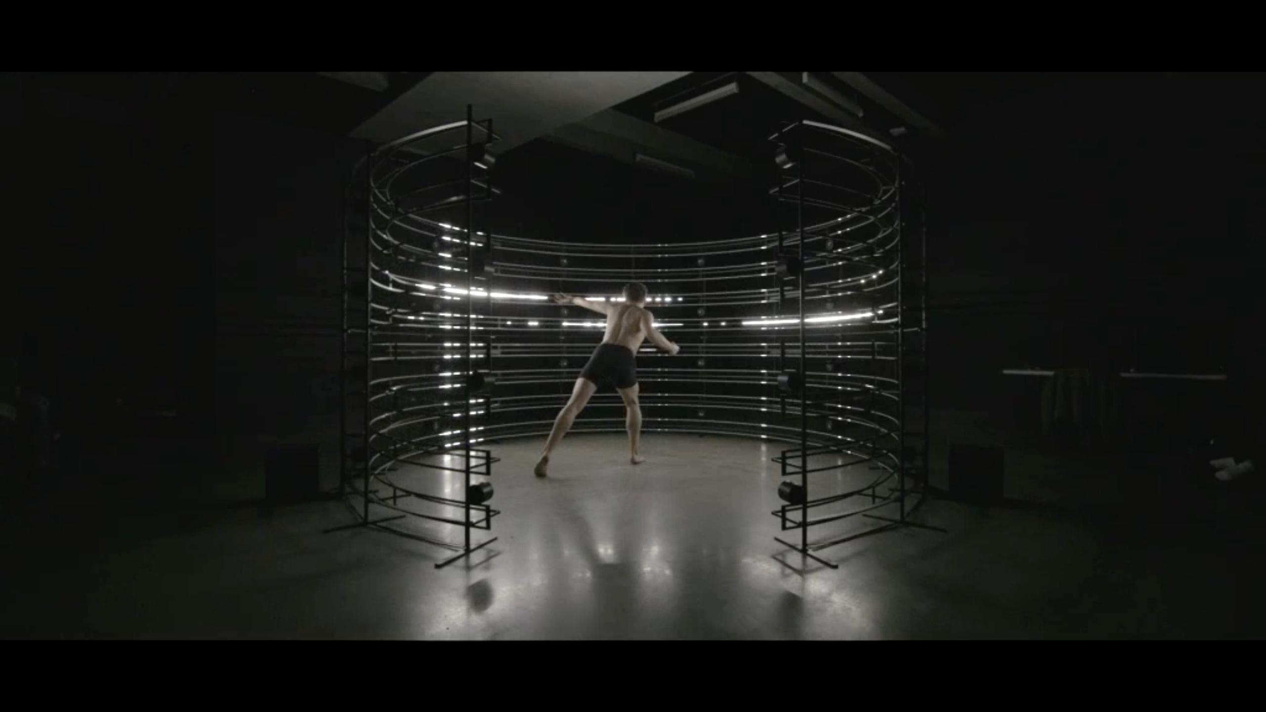 Illuminating: Man and Machine