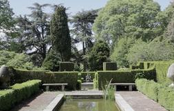 Great Gardens: Villa Silvio Pellico