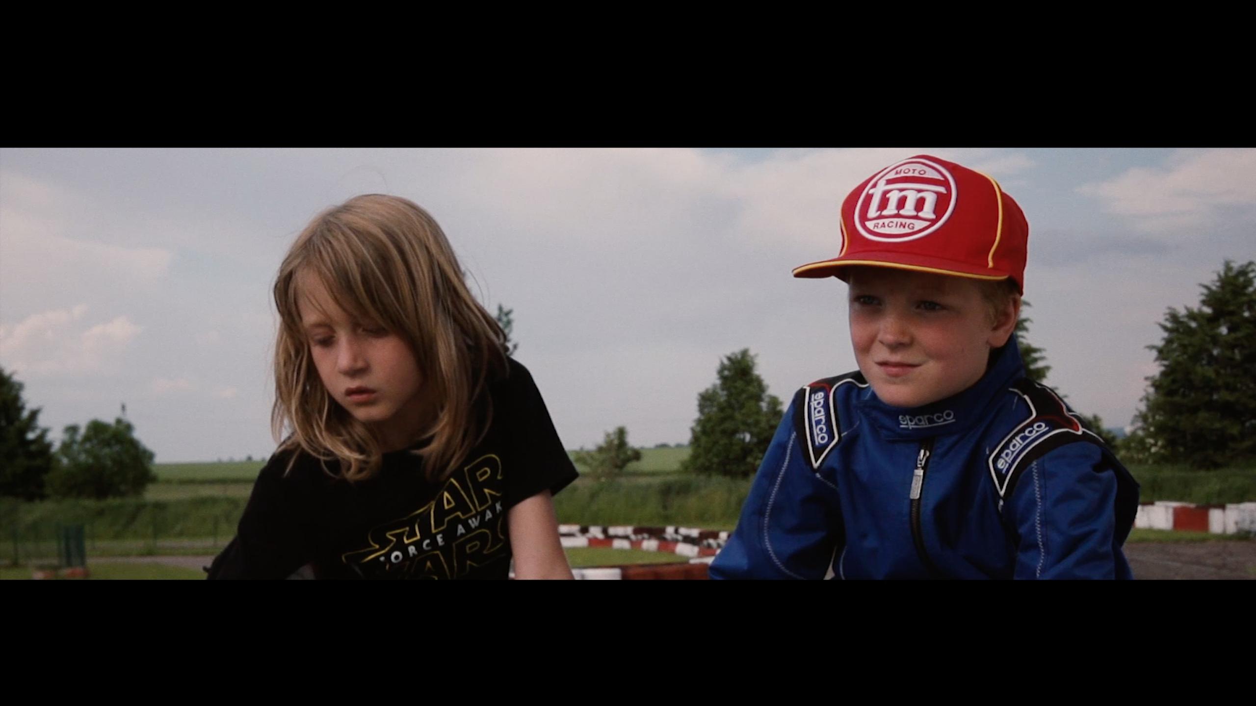 Dare Devils: Kart Kids