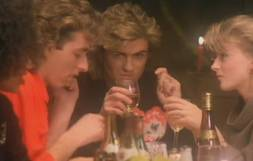 Wham!: Last Christmas (Official video) | NOWNESS