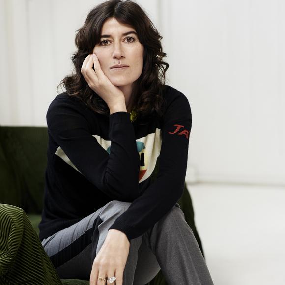 Bella Freud Bella Freud - London Based Fashion Designer 14