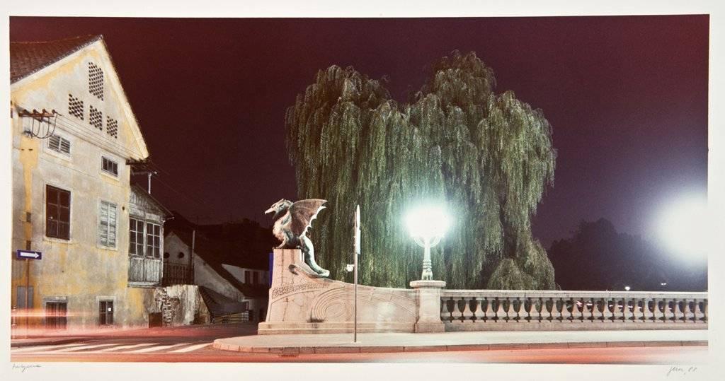 Luigi ghirri thinking through images nowness for Biblioteca maxxi