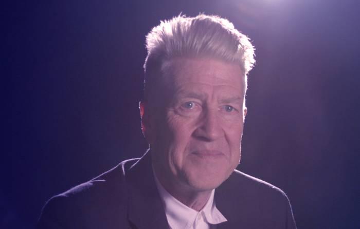 David Lynch's Champagne Dreams