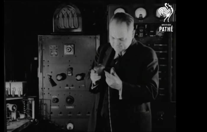 The Electric Tongue! (1933) | NOWNESS